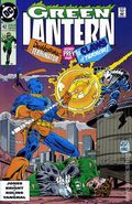 Green Lantern (1990-2004 2nd Series) 42