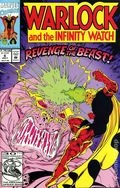 Warlock and the Infinity Watch (1992) 6