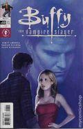 Buffy the Vampire Slayer (1998 1st Series) 53A