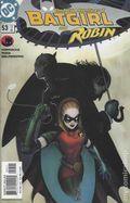 Batgirl (2000 1st Series) 53