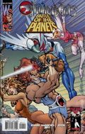 Thundercats Battle of the Planets (2003) 1A
