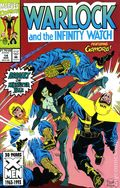 Warlock and the Infinity Watch (1992) 14