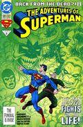 Adventures of Superman (1987) 500