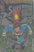 Superman (1987 2nd Series) 82A