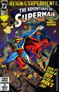 Adventures of Superman (1987) 503