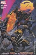 X-Men Fantastic Four (2005) 1