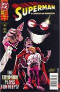Superman (1987 2nd Series) 84