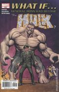 What If General Ross Had Become The Hulk (2005) 1