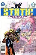Static (1993 DC) 10