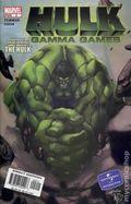 Hulk Gamma Games (2004) 2