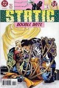 Static (1993 DC) 11