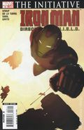 Iron Man (2005 4th Series) 16