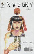 Kabuki (2004 Marvel/Icon) The Alchemy 4A