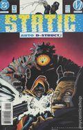 Static (1993 DC) 12
