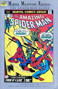 Marvel Milestone Edition Amazing Spider-Man (1993) 149