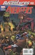 Marvel Adventures Avengers (2006) 11