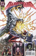 Darkstars (1992 DC) 28