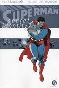 Superman Secret Identity (2004) 3