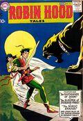 Robin Hood Tales (1956 Quality/DC) 10