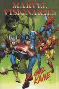 Marvel Visionaries Gil Kane TPB (2002 Marvel) 1-1ST
