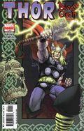 Thor Blood Oath (2005) 1