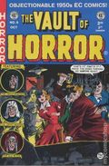 Vault of Horror (1992 Gemstone) 9