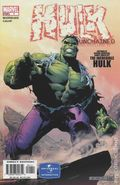 Hulk Unchained (2004) 1