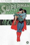 Superman Secret Identity (2004) 2