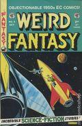 Weird Fantasy (1992 Russ Cochran/Gemstone) 9