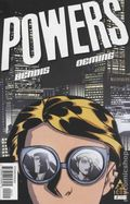 Powers (2004 2nd Series Icon) 2