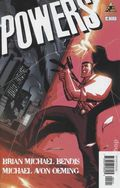 Powers (2004 2nd Series Icon) 5