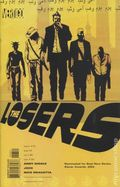 Losers (2003) 13