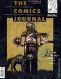 Comics Journal (1977) 171