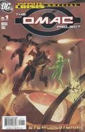 Omac Project Infinite Crisis Special (2006) 1A