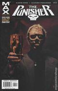 Punisher (2004 7th Series) Max 11