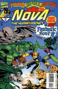 Nova (1994 2nd Series) 11
