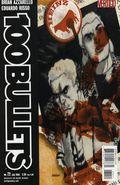 100 Bullets (1999 DC Vertigo) 72