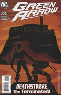 Green Arrow (2001 2nd Series) 63