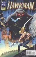 Hawkman (1993 3rd Series) 14