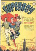 Superboy (1949-1979 1st Series DC) 4
