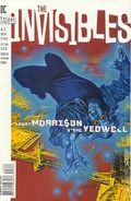 Invisibles (1994 1st Series) 3
