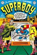 Superboy (1949-1979 1st Series DC) 14