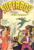 Superboy (1949-1979 1st Series DC) 23