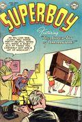 Superboy (1949-1979 1st Series DC) 26