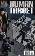 Human Target (2003 2nd Series) 20