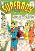 Superboy (1949-1979 1st Series DC) 41