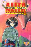 Battle Angel Alita Part 3 (1993) 11