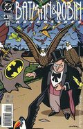 Batman and Robin Adventures (1995) 4
