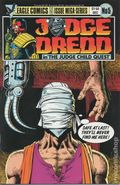 Judge Dredd The Judge Child Quest (1984) 5