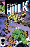 Incredible Hulk (1962-1999 1st Series) 313